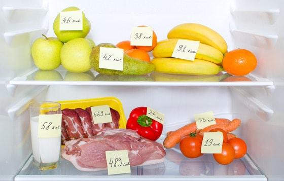 HCG Diet Phases